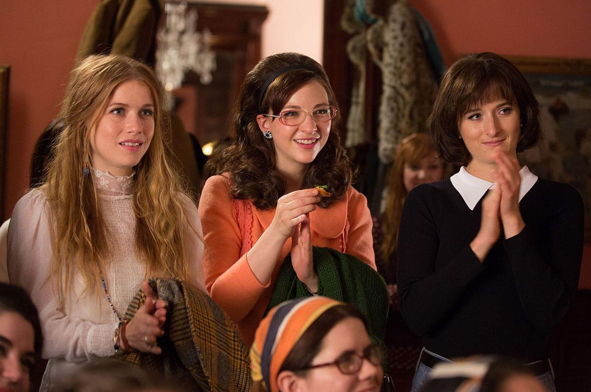 Periodismo, como trama de series: llegó «Good Girls Revolt» (y recomendamos las 4 elegidas del género)