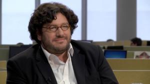Pablo Avelluto, ministro de Cultura, maneja los fondos del instituto Perón.
