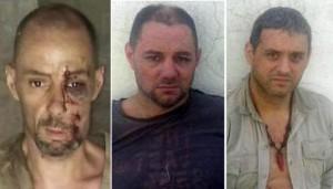La triple fuga, en el verano, puso dejó en evidencia los problemas del servicio penitenciario.