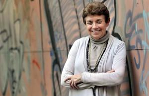 La jueza Aída Kemelmajer de Carlucci propuso un artículo del Código Civil que no prosperó.