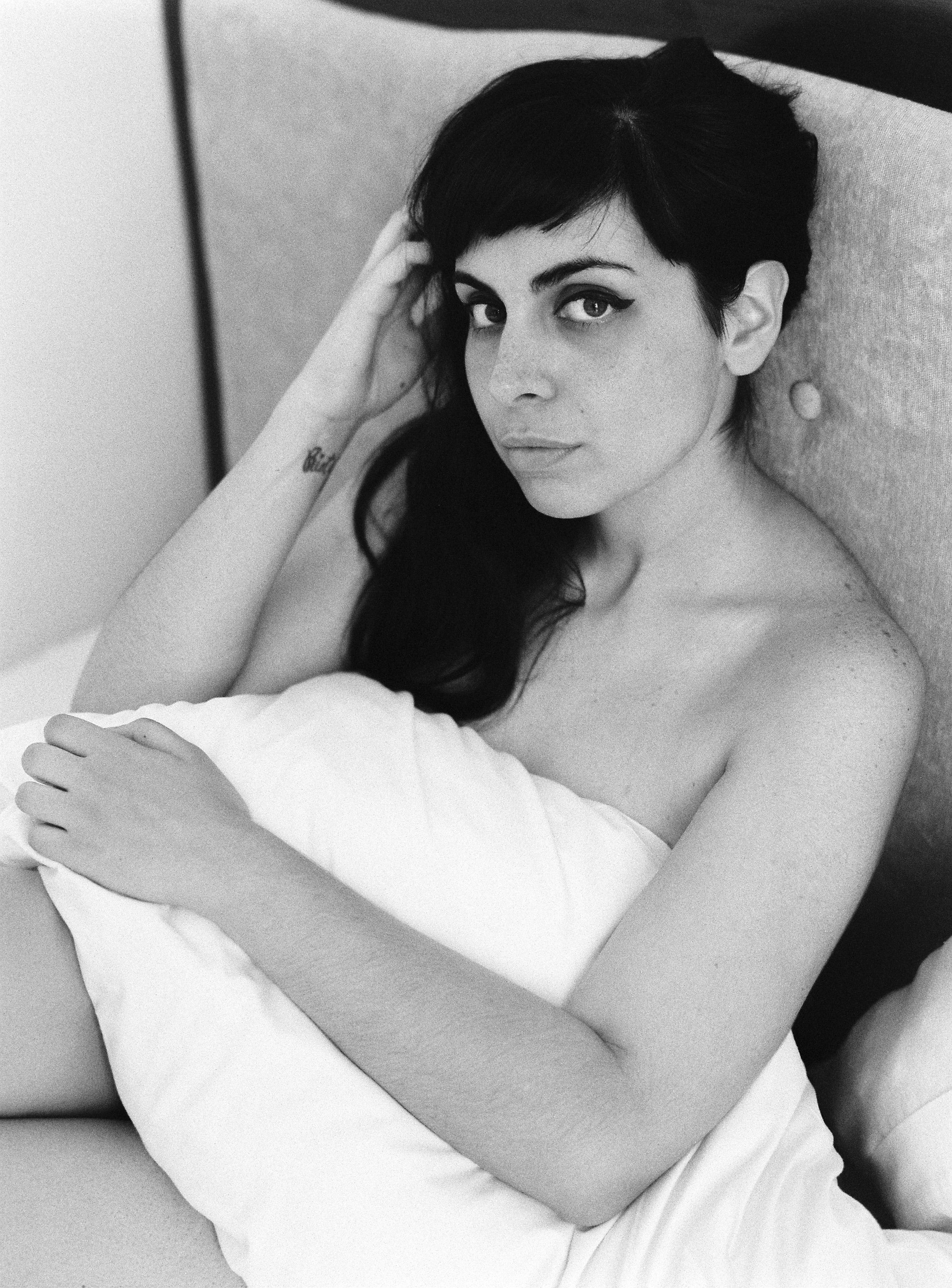 Actrices Porno Feministas es argentina, actriz porno militante y becada en