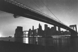 El apagón neoyorkino del '77.