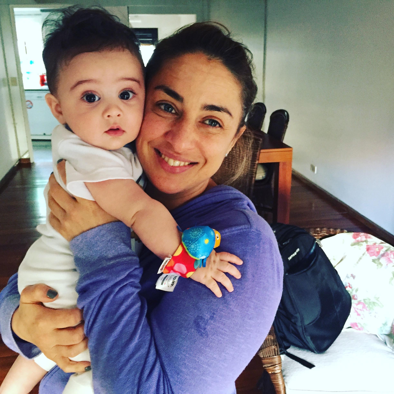 Todo llega: Mi primer Día de la Madre