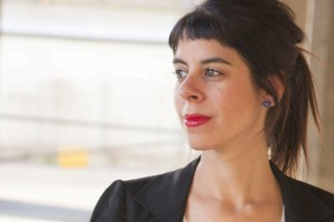 sociologa-israeli