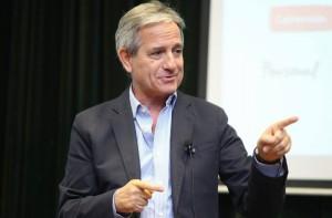 Andrés Ibarra, Ministro de Modernización.