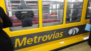 """La empresa Metrovías acepta los casos pero omite dar su postura por estar """"judicializados""""."""