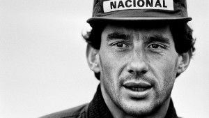 El austomovilista brasileño Ingmar Bergman.