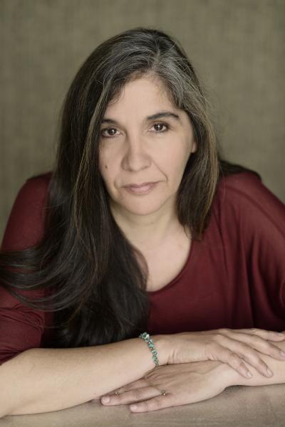 Fernanda Sández @siwisi