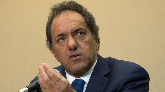 Scioli, más complicado: pretenden citarlo a declaración indagatoria en febrero
