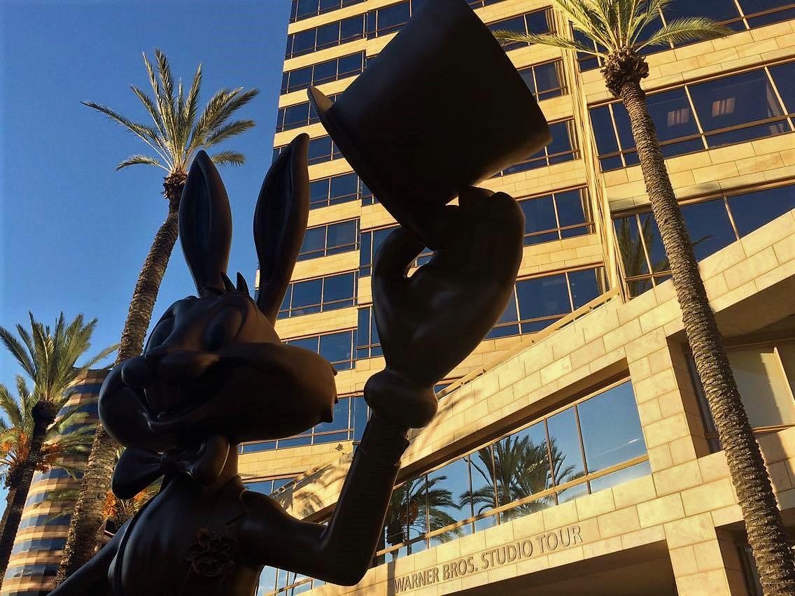 Warner AC 2016 Bugs Bunny