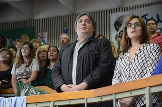 Estilo de familia: La fortuna de la senadora cuñada de Máximo K se multiplicó 11 veces en 4 años