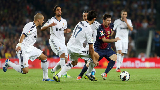 ¿Es el fútbol un deporte injusto? ¿Hay que cambiarlo?