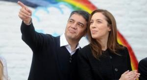 Jorge Macri, sueña con ser candidato.