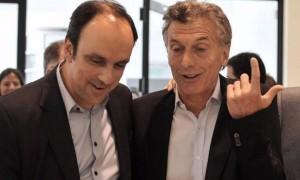 El radical Corral tiene el apoyo de Macri, pero no sabe si será candidato.