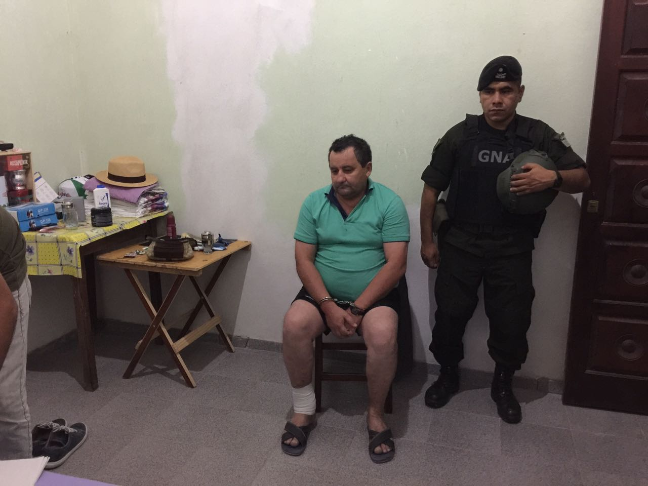 Después de Itatí, otro intendente correntino está en la mira por narcotráfico