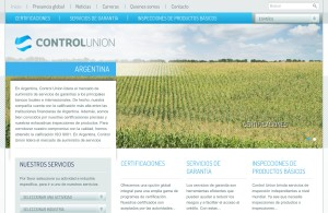 Control Union, una de las empresas familiares más importantes.