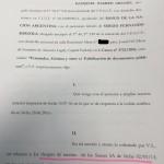 El informe del Banco Nación