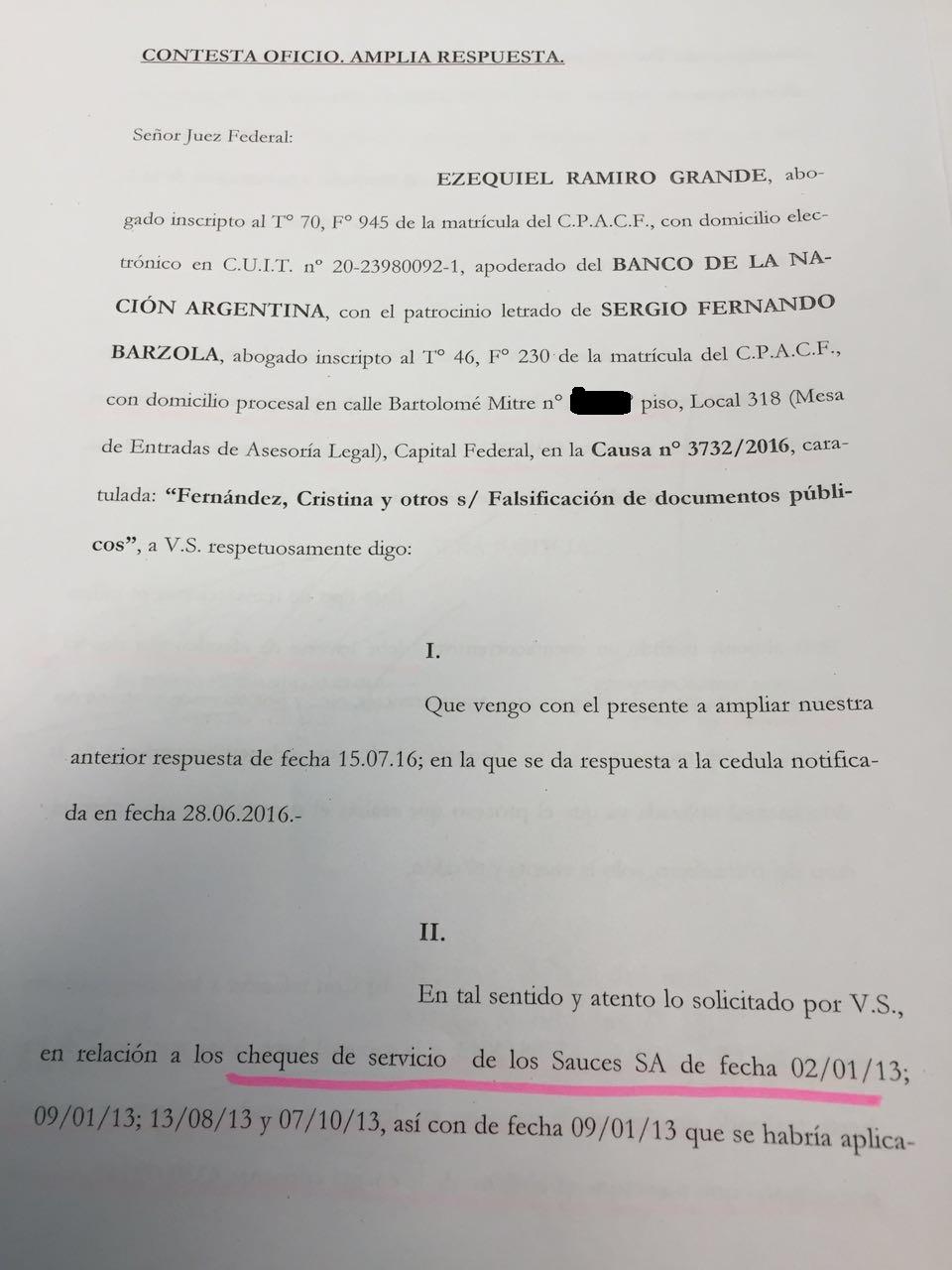 Informe Nación