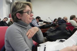 María del Carmen Seveso, médica chaqueña.