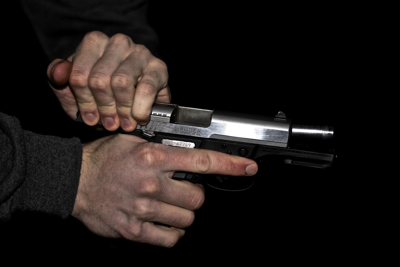 «Maldita policía (de civil)»: qué hacer con la violencia sin uniforme