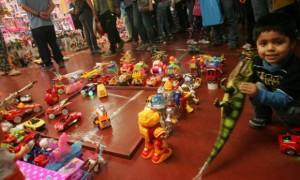 juguetes tóxicos