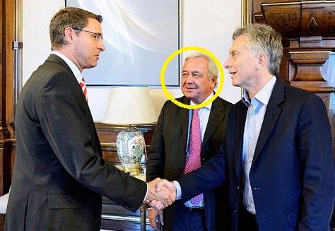 #CorreoGate insólito: el macrista a cargo de Correo Argentino se resiste a declarar y difundir sus bienes