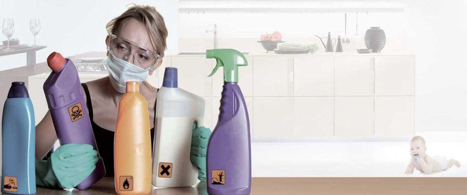 Mundo tóxico: cuando los productos de la vida cotidiana son un peligro