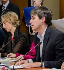 Carbajal y Pérez, los autores.