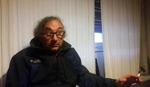 Alberto Samper, el técnico que enjuició a la banda amiga de Boudou.