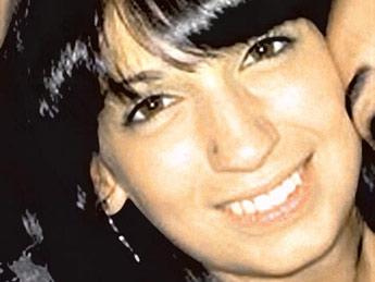 Soledad Bargna, la vìctima que despertó la última reacción espasmódica legisltativa.
