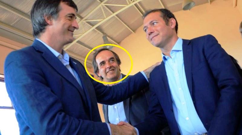 #FortunasPRO: Un asesor del ministro Bullrich en la pelea docente, entre los más ricos del Gobierno