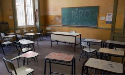paro docente