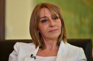 La procuradora Alejandra Gils Carbó, investigada.