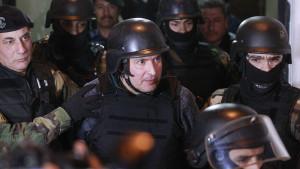 El ex secretario de Obras Públicas José López continúa preso.