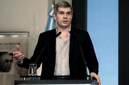 """Marcos Peña en #BORDERPERIODISMO: """"El 2×1 es un símbolo de la impunidad en la Argentina"""""""