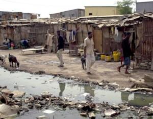 Yibuti, subsumido en la pobreza. China planea una base militar allí.