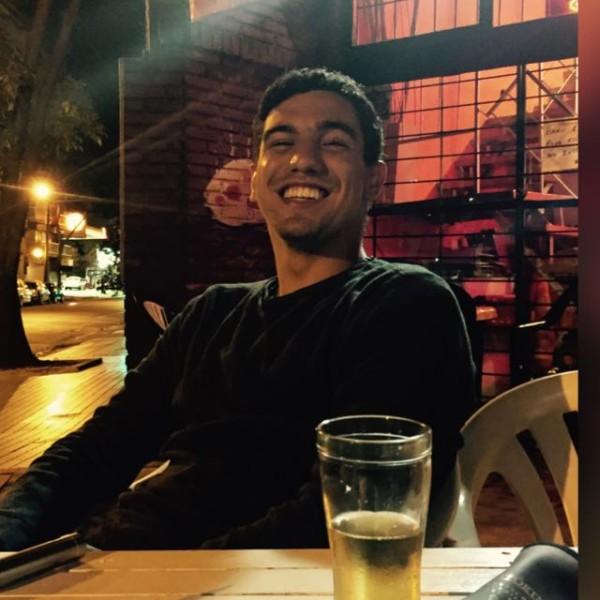 Nicolás Geuna @nicogeuna