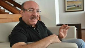 Daniel Herrera Piedrabuena