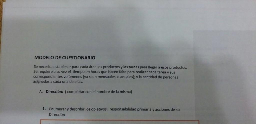 """""""Productos"""" y """"volúmenes"""""""