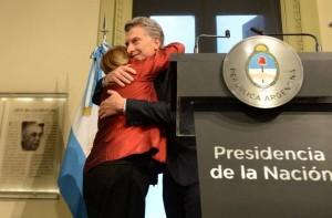 La canciller adujo motivos personales para su salida. Asesorará a Macri.