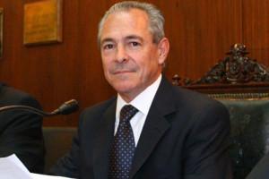 Barletta, ¿gabinete o valijas de embajador?