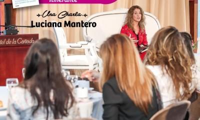 foto de charla sin sponsors