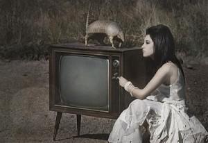 mujeres en tv