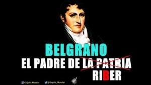 Belgrano meme