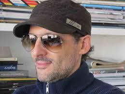 El publicista Darío Lanis.