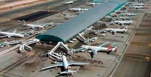 El Gobierno, de shopping de aviones en Dubai.