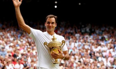 Federer portada