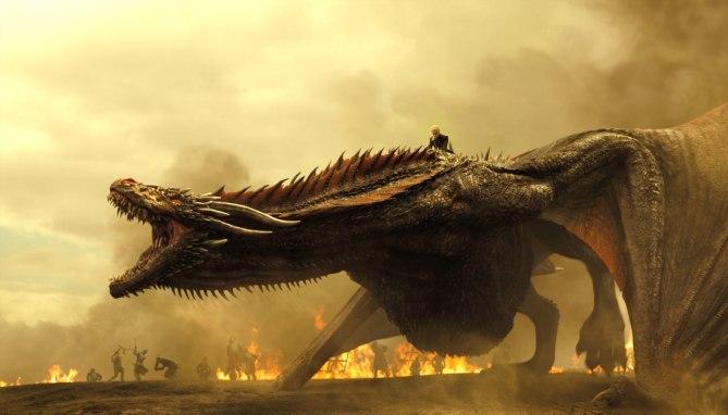 Vuelve Game of Thrones: el reino no está en orden
