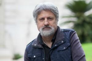 Malajovich, autor y guionista argentino. Su serie se verá en HBO.