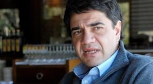 Jorge Macri deja la intendencia de Vicente López.